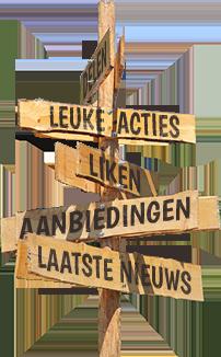 Domaine Polleur in de Ardennen: kamperen, accommodaties, activiteiten en meer